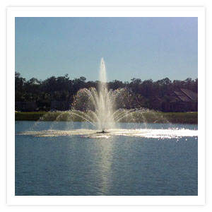 Buy Now! 3 Tier 7.5 HP Floating Lake Fountain