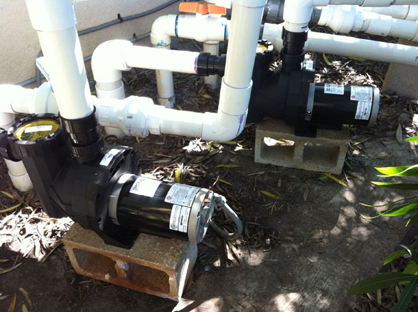 water pump repairs motor repairs fort myers fl